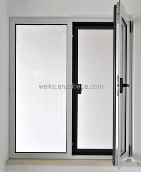 2018 WEIKA Hot sale soundproof Windows and doors