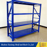 Christmas Specials!!! Customized Practical Pallet Racking/Steel Warehouse Shelves/Metal Shelves