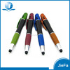 2014 Popular Stylus Pen with Laser and Led Light