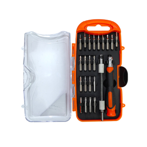 23 pcs Precision Screwdriver Bits Set