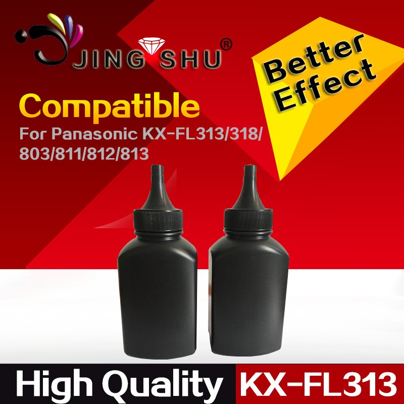 Premium Quality toner powder compatible for Panasonic KX-FL313/318/803/811/812/813