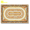 porcelain tile Crystal printed picture of carpet tile
