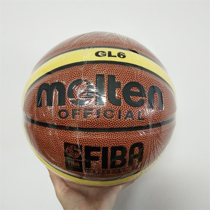 Professional  baloncesto PU leather Custom Logo Size 7 GG7 GL7 GL6 GL5 Molten Basketball For Match