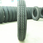 new 1200R24 all steel radial truck and bus tyre