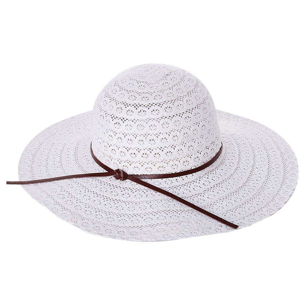 Get Quotations · Aolvo Oversized Summer Hats for Women d4e51c51e512