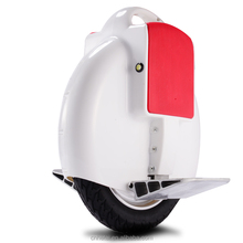 Hetai hot selling electric scooter one wheel with big wheel