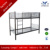 dormitory bunk bed, bedroom furniture/ double bed design furniture