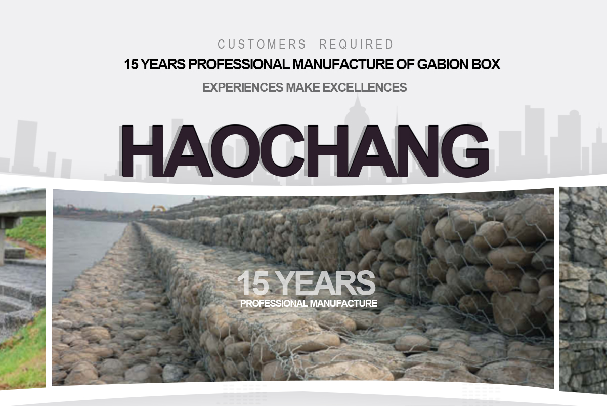 Anping Haochang Wire Mesh Manufacturing Co., Ltd. - Gabion, Reno ...