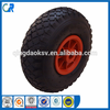 Air Rubber Pneumatic Wheel 300-4 Hand truck tyre/tire