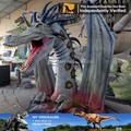 MY Dino WD-33 Life Size Resin Dragon Garden Statues