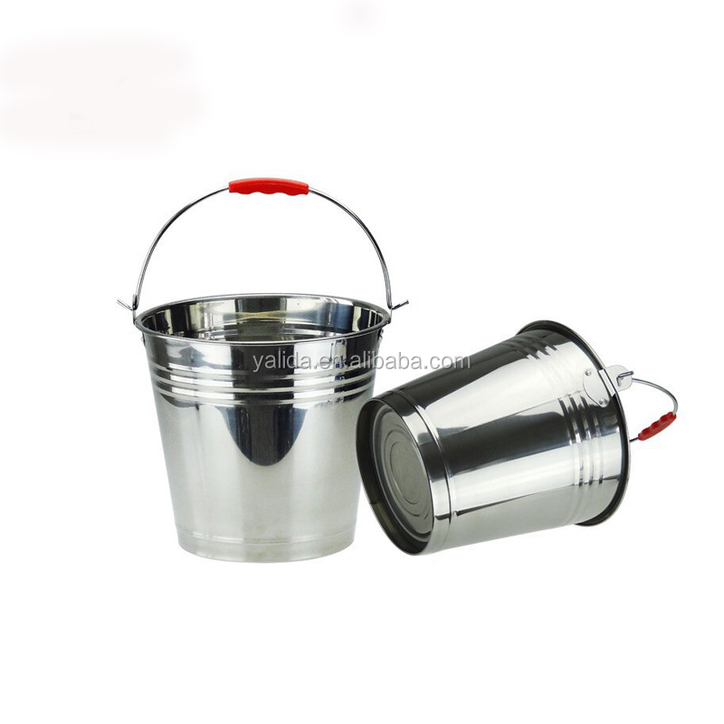 20l metal paint pail