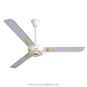56in Super Asia Chantique Air Cool Ceiling Fan