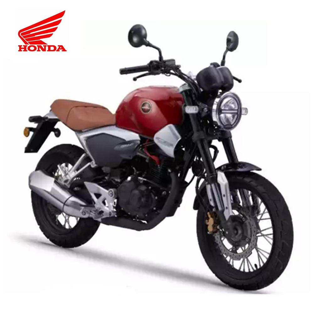 Kelebihan Honda Street Tangguh