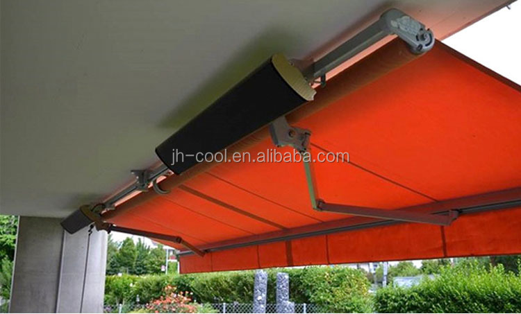 Outdoor electric infrared heater ceiling mounted patio heater for garden