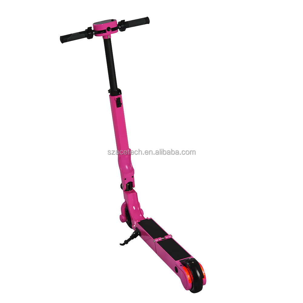 Hot Sale Mini 2 Wheels Electric Scooter,Foldablevespa electric scooter