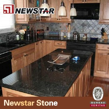 Newstar Black Granite Countertop Options Kitchen Island Designs - Buy Metal  Kitchen Island Legs,Kitchen Countertop Options,Black Kitchen Granite ...