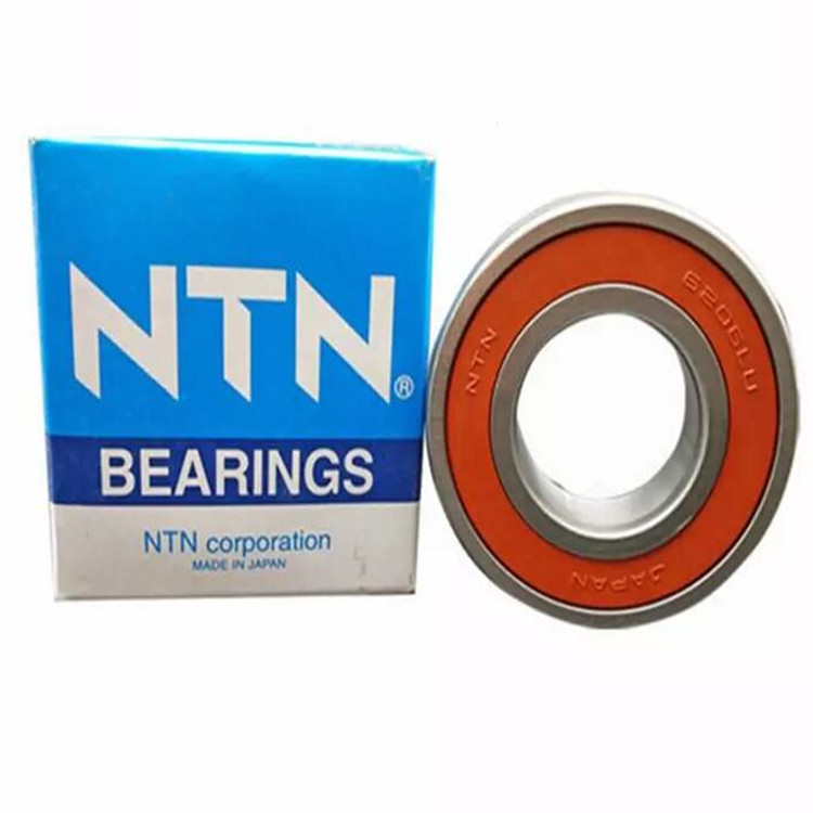 Genuine NTN bearing 6300 6301 door to door service