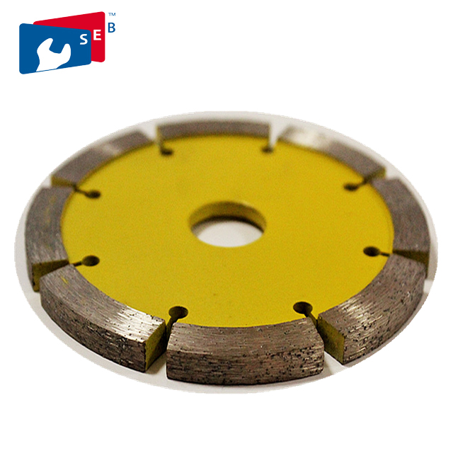 High Quality Diamond Saw Blade Sharpening Disc for Cutting Masonry Material