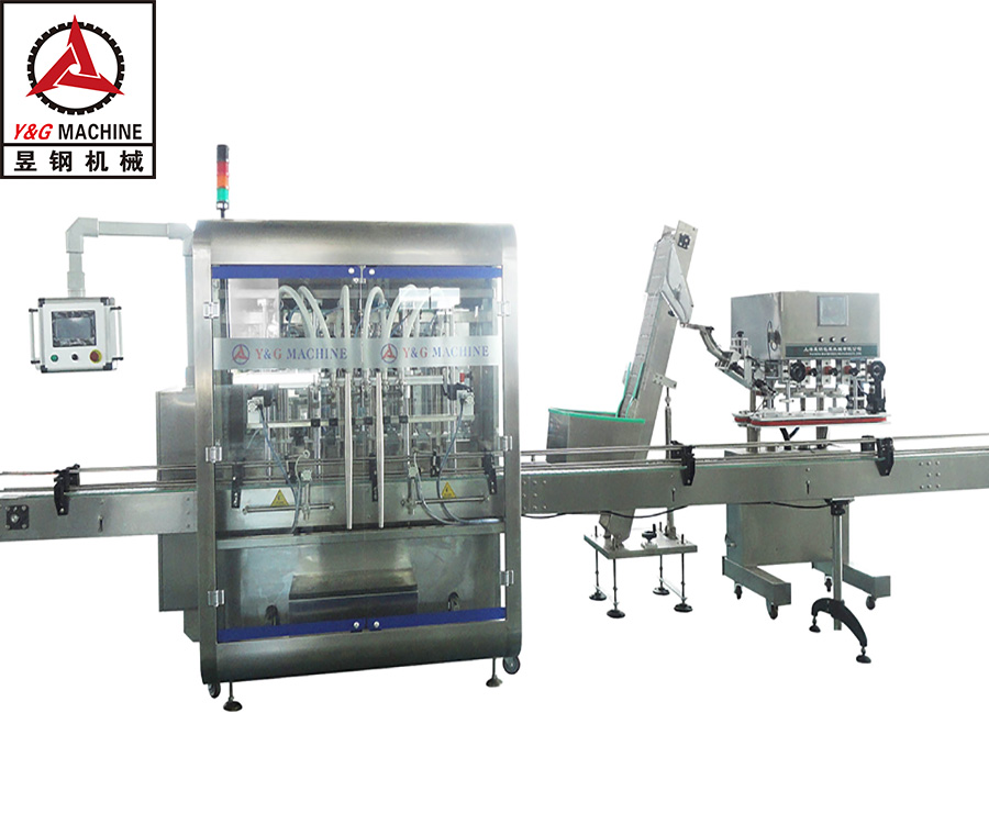 Dongguan Beinuo automatic food tray sealing machine With Professional Technical Support