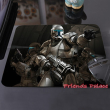 2015 Hot Sales Star Wars Republic Commando Customized Mouse Pad Computer Notebook Laptop Equipment Decor Gaming Mouse Mat