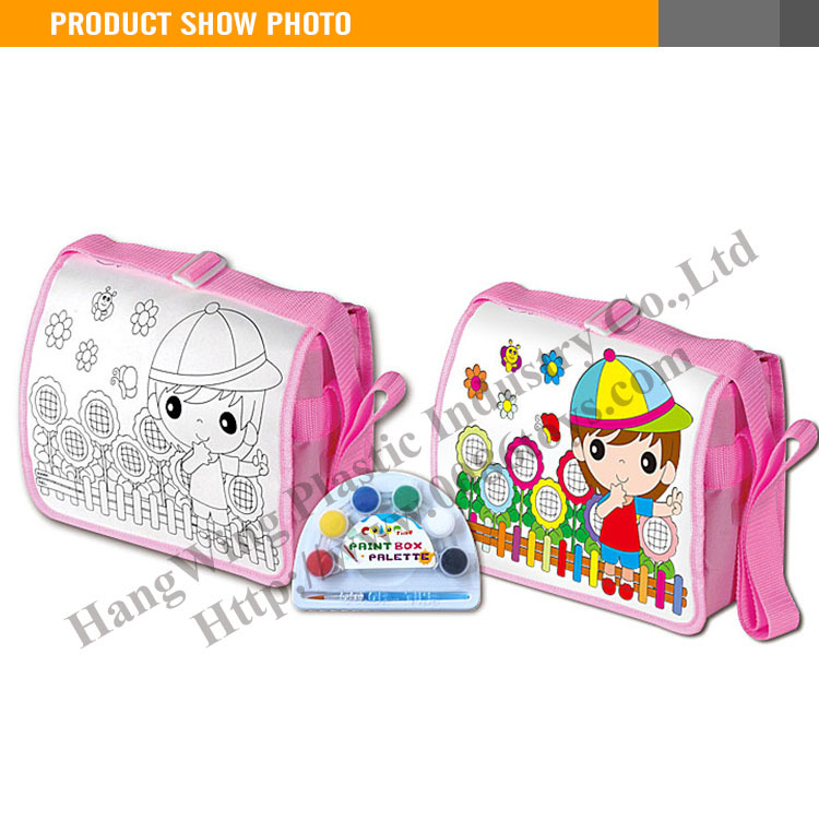 Menarik Tas Sekolah Anak Lucu Diy Mewarnai Buy Product