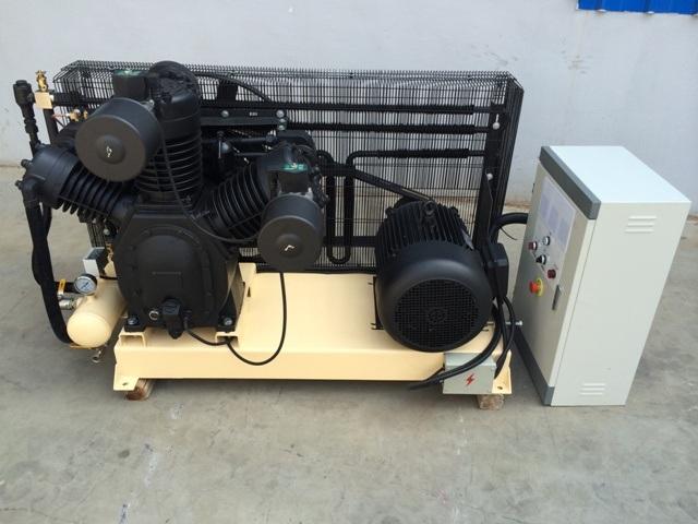 Air Compressor For Diving Breathe 30mpa 4500psi Portable