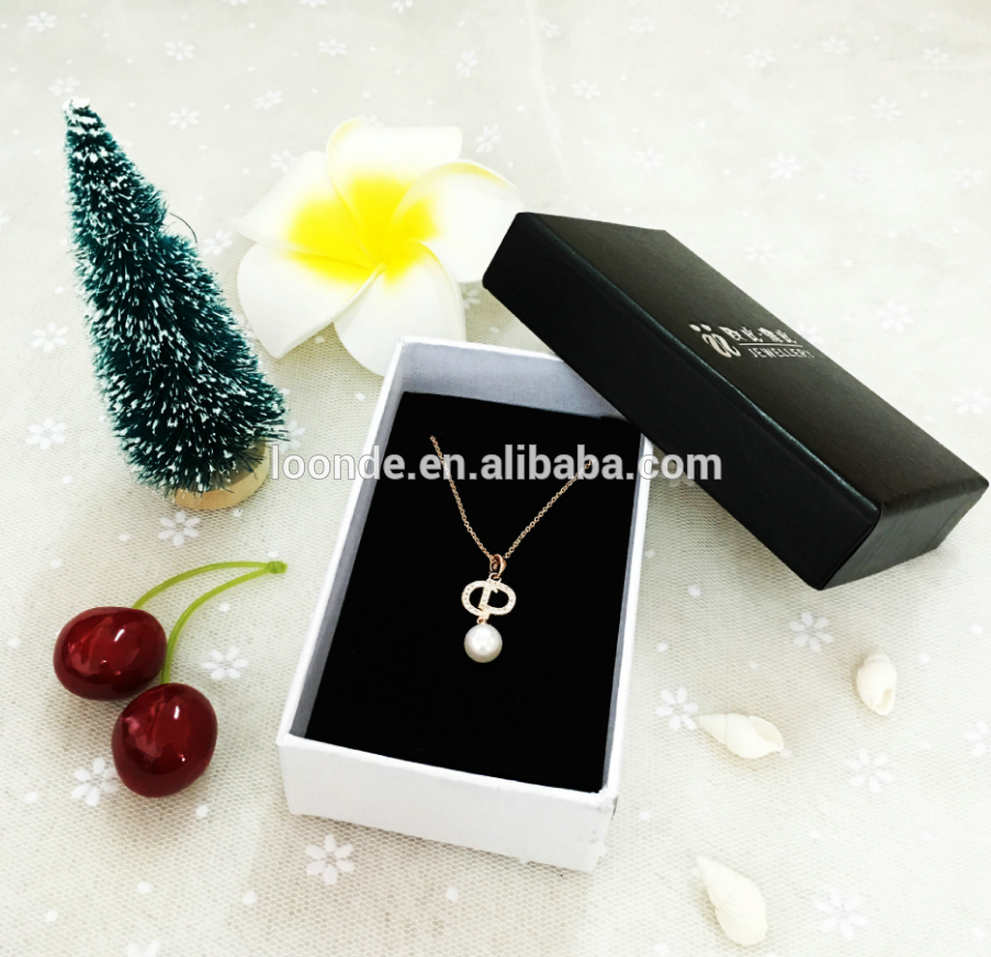 Custom wholesale large jewellery presentation or display box
