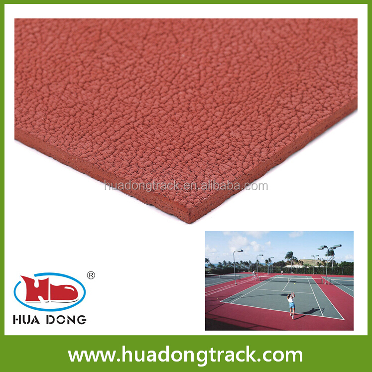 outdoor volleyball court flooring mat, used volleyball sport court