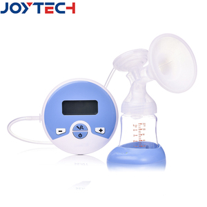 BPA Free Portable Silicone Electric Breast Pump