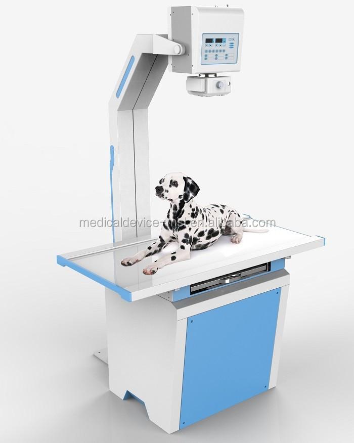 70ma Rayos X Veterinarios Máquina/animal Máquina De Rayos X Para Vet ...