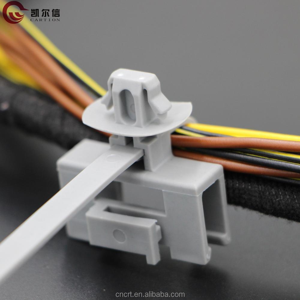 Charmant Automobil Kabelmanagement Produkte Zeitgenössisch ...