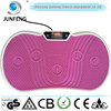 new crazy fit massage / vibration plate/ home exercise machine
