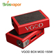 2018 new e cig vape BOX MOD 150W VGOD with OLED display Best E Cig