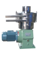 Disc Centrifuge Separator With Self-Cleaning Bowl