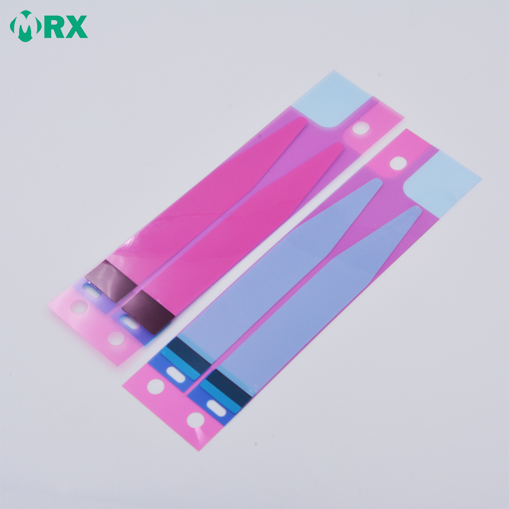 Double sided anti-static battery adhesive sticky stripe tape for iPhone 5C