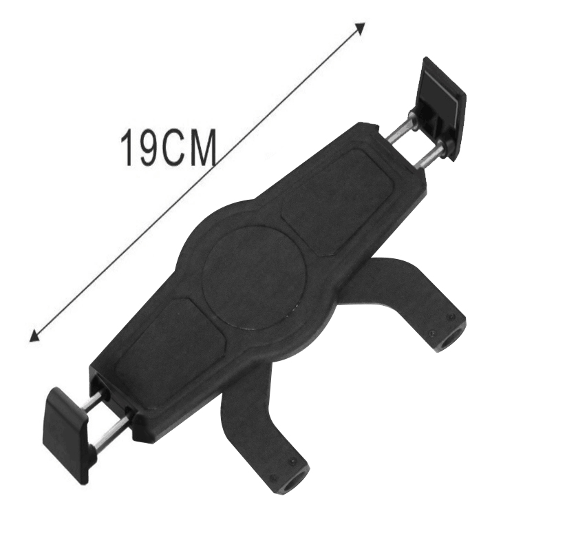 Amazon Hot Selling For Car Personal Use Flexible Long Arm Cell Phone Neck Holder Lazy Neck Phone Holder