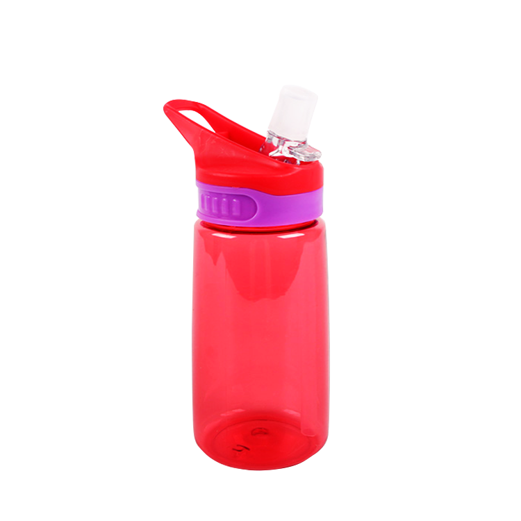 Custom Logo Color OEM 800ML Plastic Sports Tritan Drinking Water Bottle