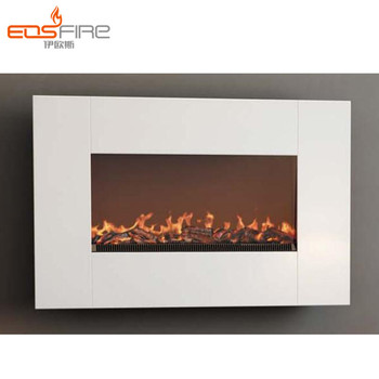 Freestanding Wall Mounted Led Electric Fireplace Furniture View Eos Fire Product Details From Guangzhou Home