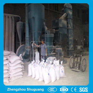 High Output Low Cost Iron Grinding Mill