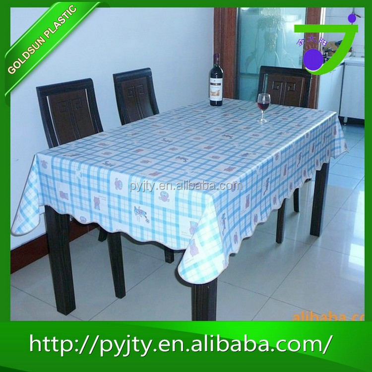 Wholesale promotional products china rubber table cloth best selling products in china 2015