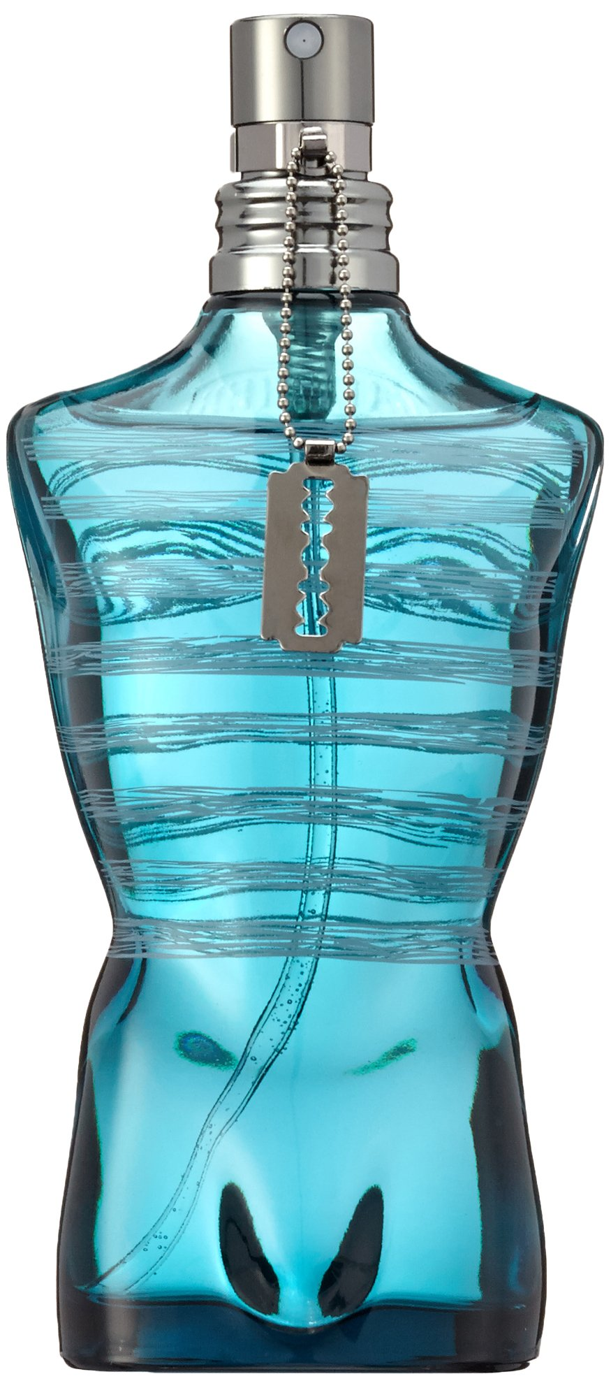 Jean Paul Gaultier Le Male Terrible Eau De Toilette Extreme Spray, 2.5 Ounce