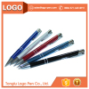 pen black twist korean durable luxury good gift metal ball pen