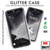 liquid case For samsung j7 j5 s8 plus New Anti Shock Liquid Case For iphone 7 plus And Ultrathin Glitter Cover For iphone 7