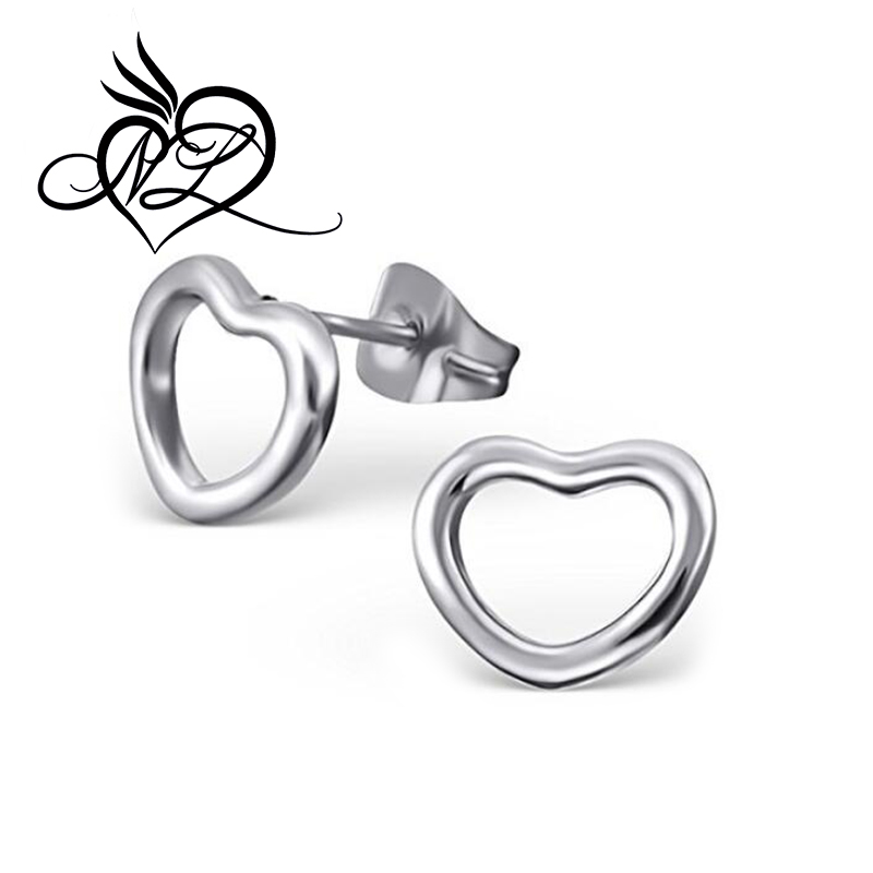 316L Stainless Steel Stud Earrings See The Drop Down For Styles
