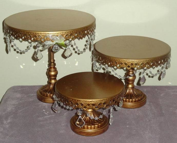 gold plated wedding cake stands vintage metal gold wedding cake stand buy metal cake 14805