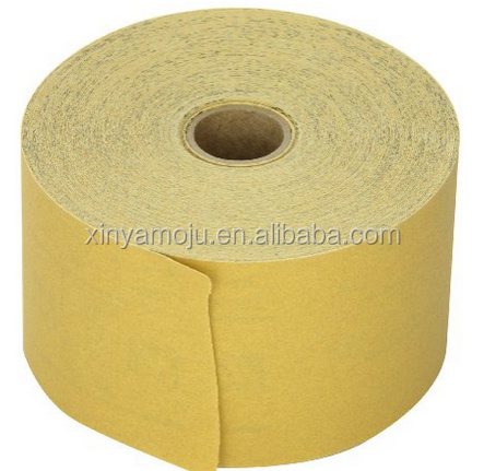 abrasive latex paper Roll