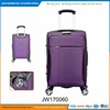 Environmental Protection Ultra Lightweight Luggage Manufactured By Factory
