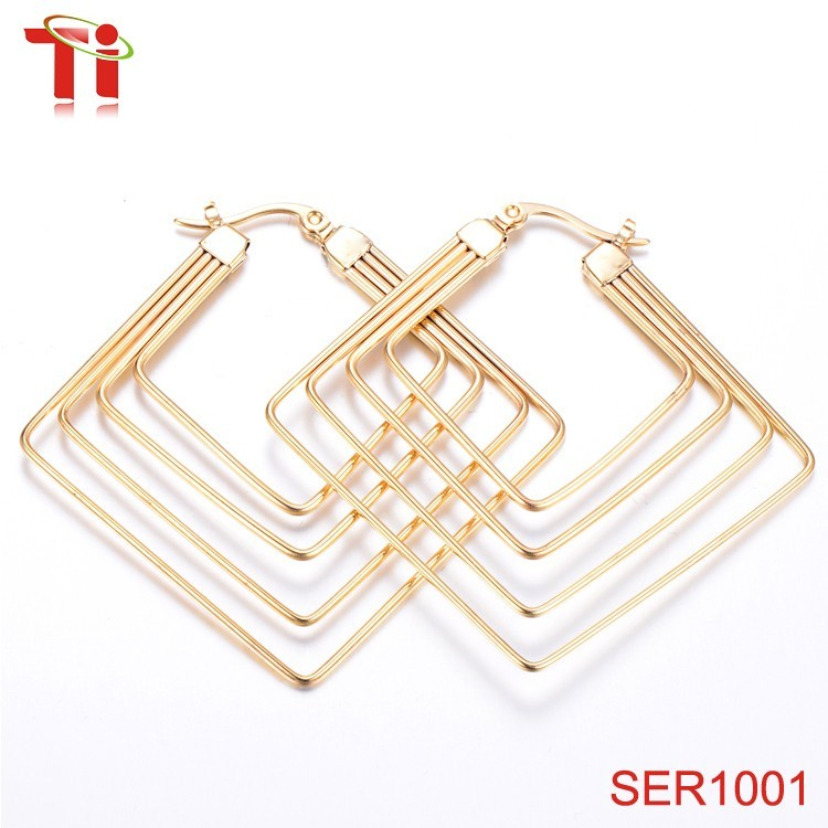 Showcase Product Designs New Style Fashion Earring , Premium ...
