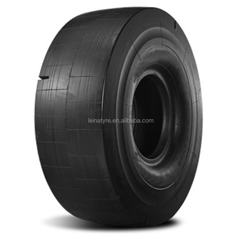 Smooth surface anticutting pattern tyre 1400x24 1600x25 1800x25 OTR TYRES L5S pattern tire