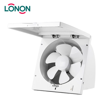 2018 Newest Design Mini Portable Kitchen Axial Flow Exhaust Fan Product On